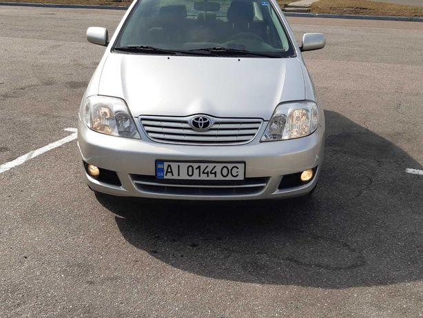 Продам автомобиль Toyota Corolla 2004