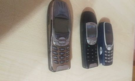 Telefony Komórkowe Nokia e 52 6310 i n 95 duza ilosc