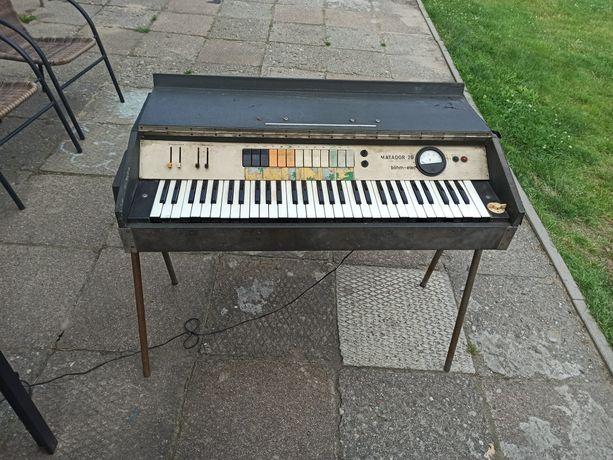 Organy Matador 26 Bohm Electric