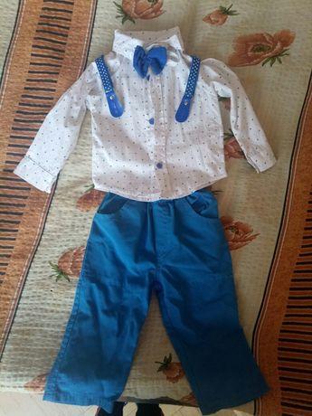 Святковий дитячий костюм