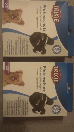 Buty dla psa Trixie Walker Care Profesjonal rozmiar XS nowe !