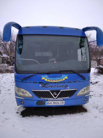 Продам автобус Shaolin