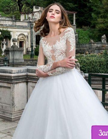 Свадебное платье 36-38 раз.(42-44)