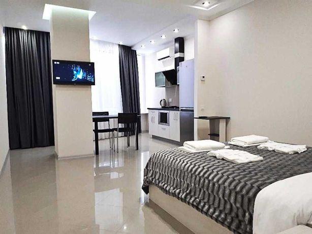 Nowy 1 pok. Klimatyzowany apartament dla 2 osób