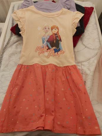 Sukienka C&A rozmiar 116