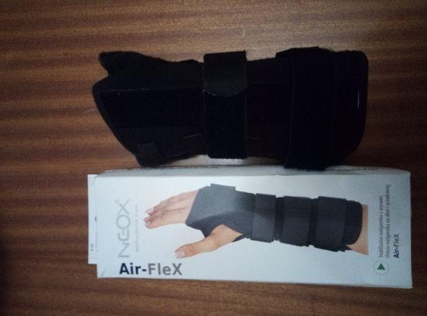 Stabilizator nadgarstka Air - flex