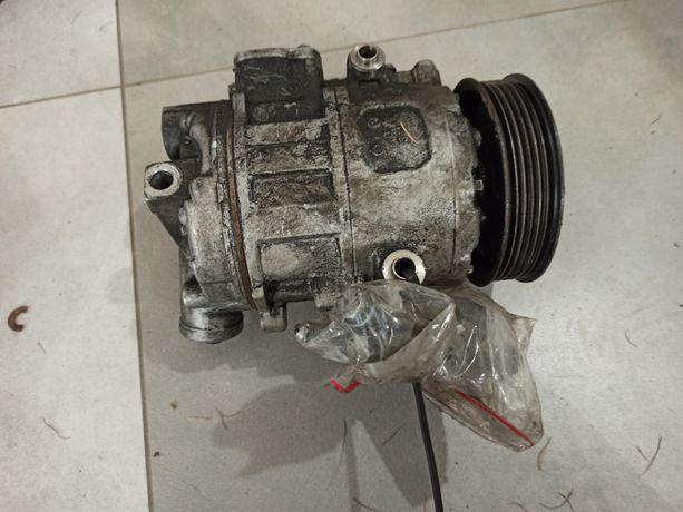 Sprężarka klimatyzacji  VW 6QO820803G DENSO  wysyłka Polo Fabia