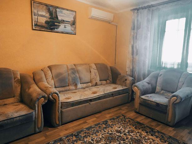 Аренда 3-ком. квартиры Центр