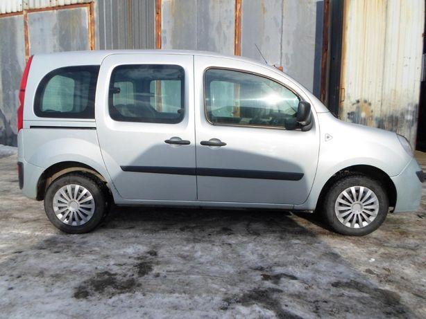 Розборка Автозапчасти Renault Kangoo 2 разборка рено кенго кпп мотор