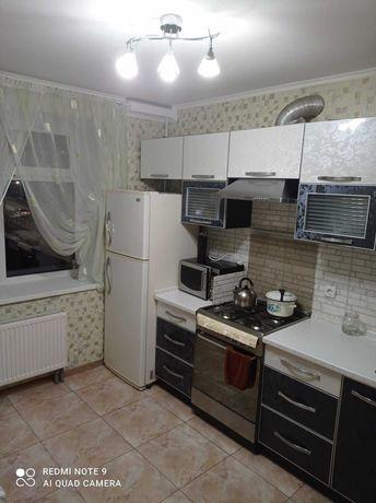 Здам 1-кімнатну квартиру з сучасним ремонтом!