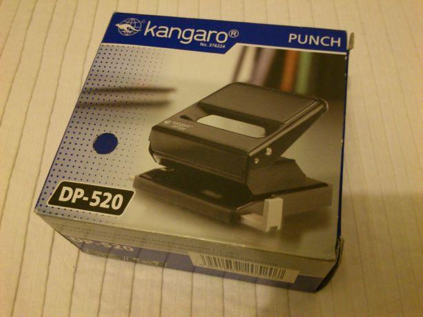 Furador Kangaro DP-520 Punch Novo