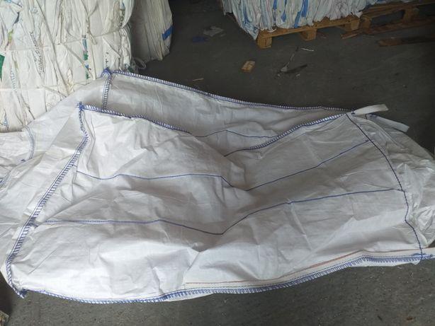 Worki Big Bag Wytrzymałe 105/105/170 cm