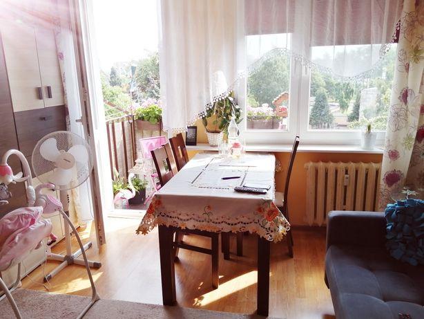 Ładne 2 pokojowe mieszkanie, Przylesie, winda, widok na zieleń, pilne!