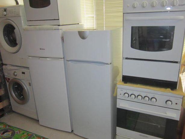 Eletrodomésticos (com entrega)