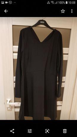 Черное платье/ Чорна сукня