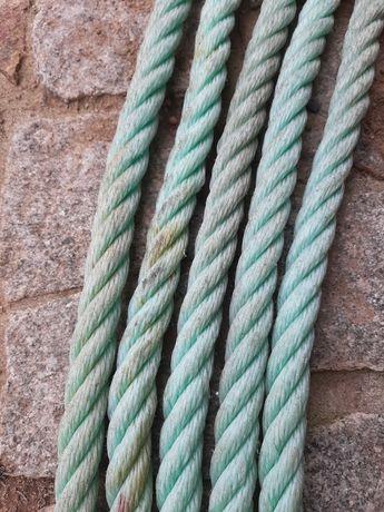 Corda nylon 20mm