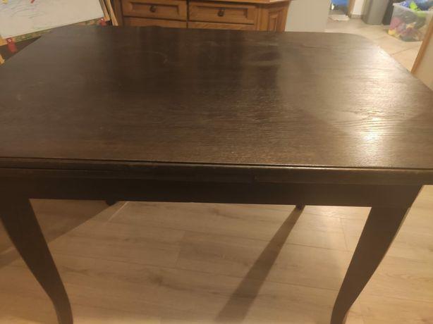 Stół rozkładany z 1930 roku Abgenommen.