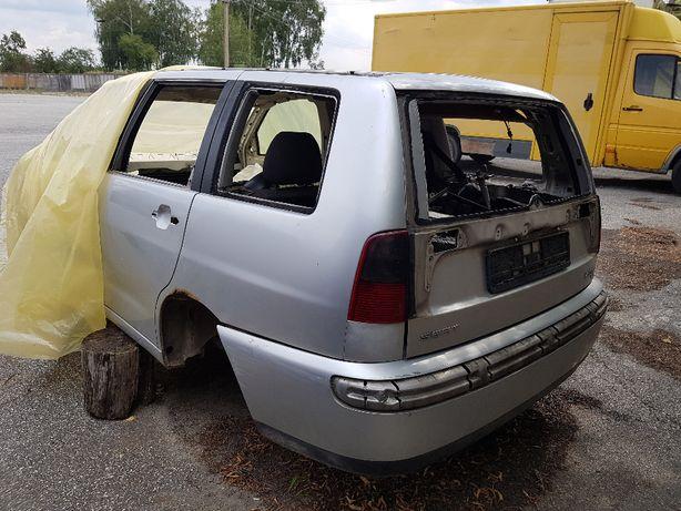 Запчастини до Seat Cordoba Vario, Ibiza, VW Polo 1999