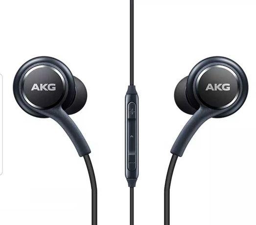 Oryginalne Słuchawki Samsung Akg