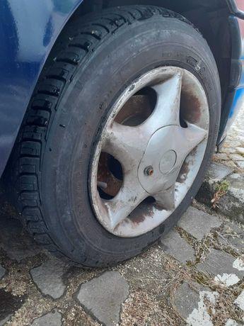 Carro Clio ( só Venda)