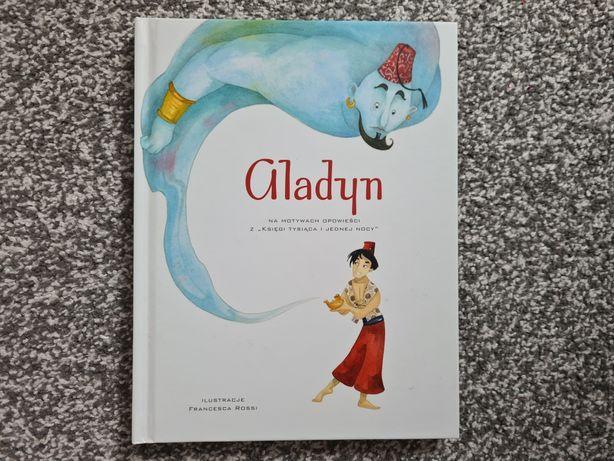 Aladyn Alladyn Wydawnictwo Olesiejuk