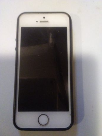 iPhone SE 32 Gold org