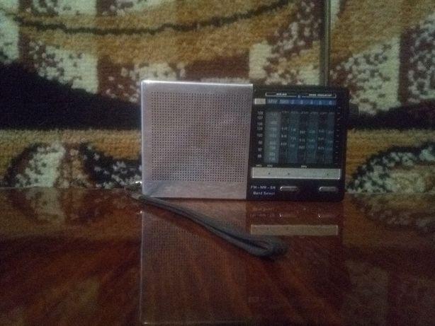 Радио на запчасти