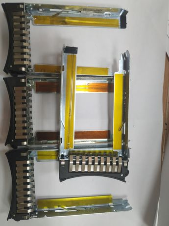 Салазки IBM 42d0708, 42d0753, 42d0678, 81y9691, 40k6823, dell v81c6