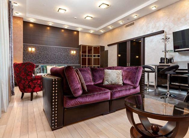 Продаю однокомнатную квартиру на Днепровской набережной 14