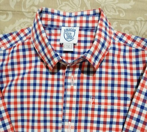 Camisa Chicco 2 A