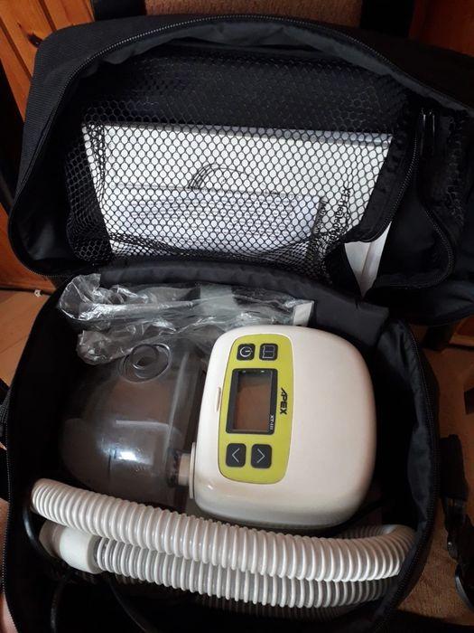 Aparat do leczenia bezdechu sennego CPAP Świerzowa Polska - image 1