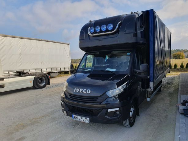 Iveco Daily 50c15.