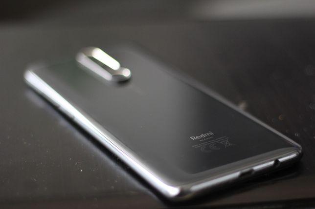 Телефон Xiaomi Redmi Note 8 Pro состояние нового, коробка чек док-ты!