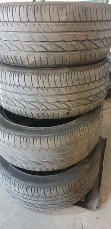 Opony letnie Bridgestone 225/45/17