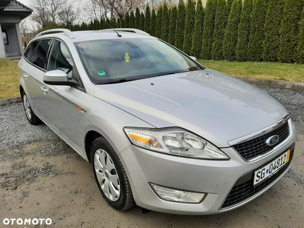 Ford Mondeo 1.6 125 Ps/Klimatronic/