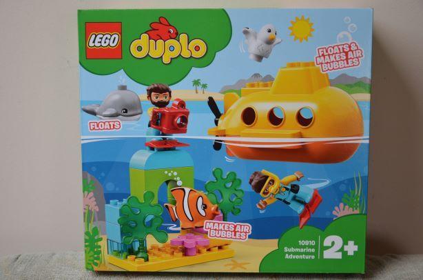 Klocki Lego Duplo 10910