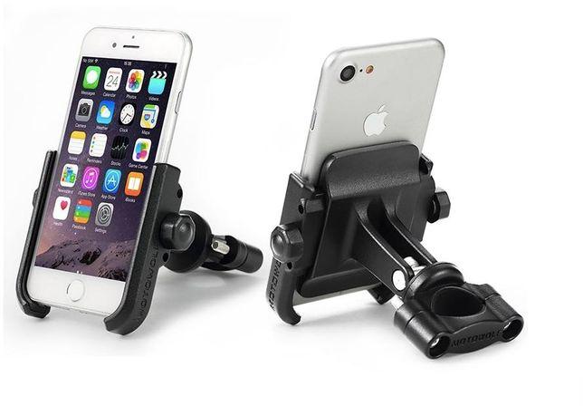 Uchwyt rowerowy, motocyklowy MOTOWOLF na telefon smartfon