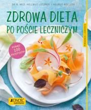 Zdrowa dieta po poście leczniczym Autor: Lützner Hellmut Million Helmu