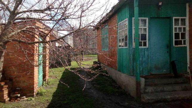 Дом с участком  п.Золочев, 87 м.кв. ул.Полевая        LS-7