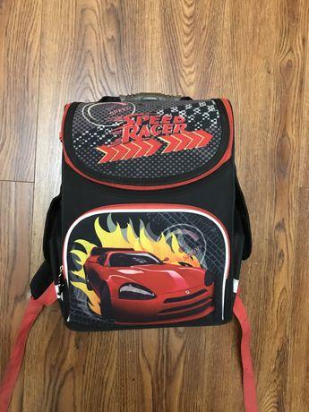 Портфель рюкзак ранец для 1-4 классов