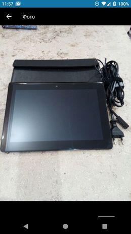 Планшет Sony Tablet S. Андроид