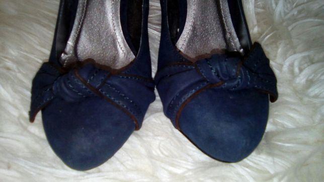 Sapatos Tam 37 CLAUDIA