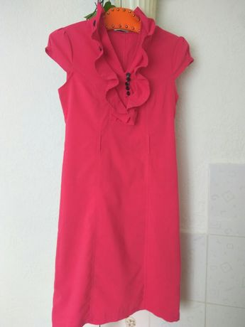 Лёгкое платье, плаття
