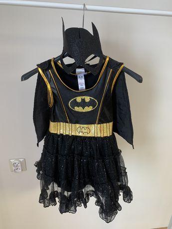 Strój na bal przebierańców George Batmanka Batman