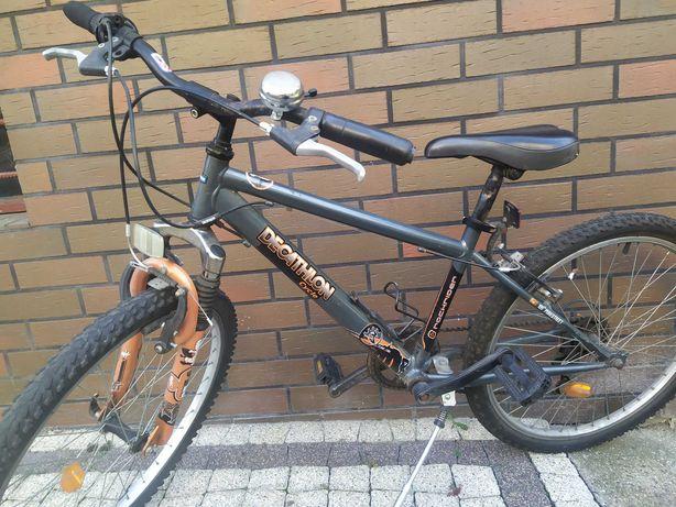 Rower dziecięcy używany