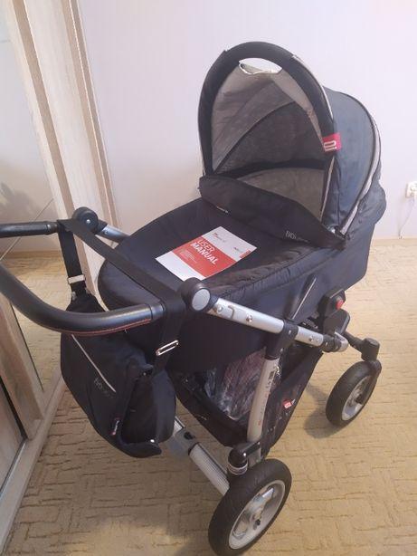 Wózek dziecięcy ESPIRO 2w1