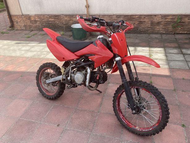 Пибайк kayo 140 , pitbike