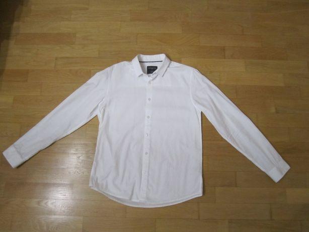 biała koszula reserved rozm. 164cm