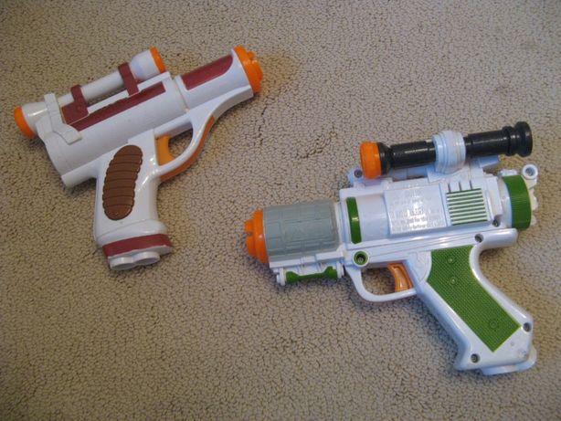 Пистолет оружие бластер звездные воины Star wars hasbro