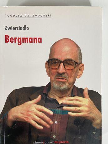 """T.Szczepański """"Zwierciadło Bergmana"""""""